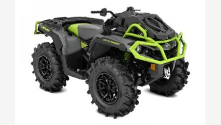 2021 Can-Am Outlander 850 for sale 201027662