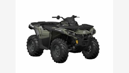 2021 Can-Am Outlander 850 for sale 201030674