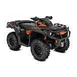 2021 Can-Am Outlander 850 XT for sale 201060312
