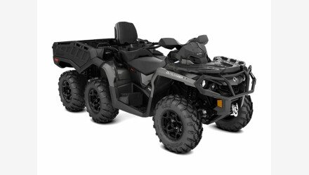 2021 Can-Am Outlander MAX 1000 for sale 200957023