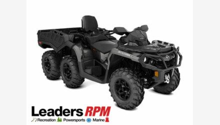 2021 Can-Am Outlander MAX 1000 for sale 201011777