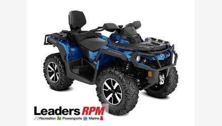 2021 Can-Am Outlander MAX 1000R for sale 200952612