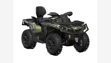 2021 Can-Am Outlander MAX 1000R for sale 200954155