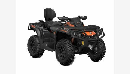 2021 Can-Am Outlander MAX 1000R for sale 200954159