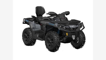 2021 Can-Am Outlander MAX 1000R for sale 200954160