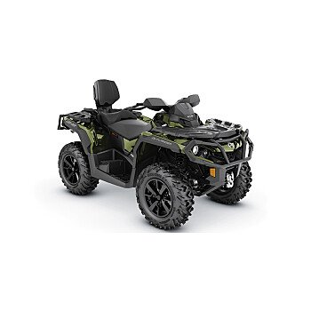 2021 Can-Am Outlander MAX 1000R for sale 200960447