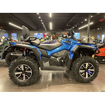2021 Can-Am Outlander MAX 1000R for sale 200983956