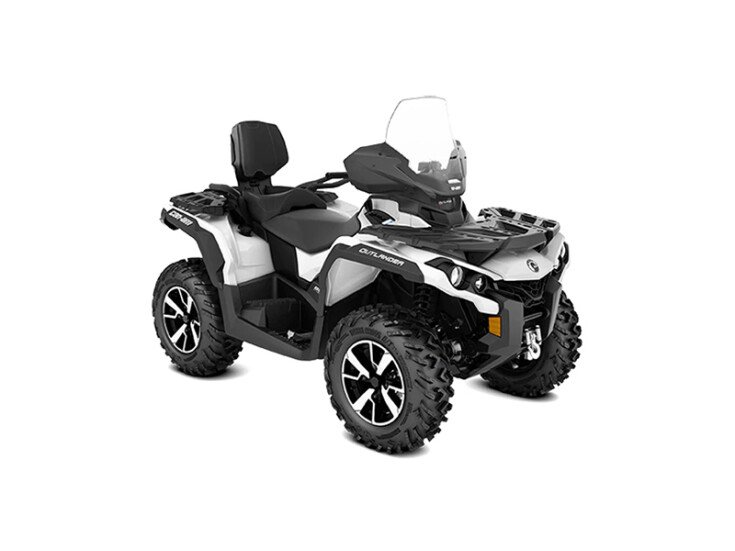 2021 Can-Am Outlander MAX 400 North Edition 850 specifications