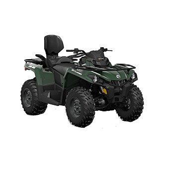2021 Can-Am Outlander MAX 450 for sale 200954152
