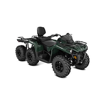 2021 Can-Am Outlander MAX 450 for sale 200960508