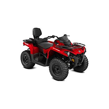 2021 Can-Am Outlander MAX 450 for sale 200966178