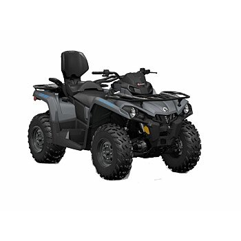2021 Can-Am Outlander MAX 450 for sale 200981611