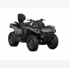2021 Can-Am Outlander MAX 450 for sale 200981962