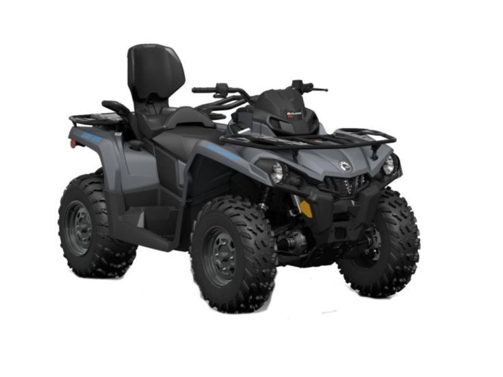 2021 Can-Am Outlander MAX 450 for sale 201012462