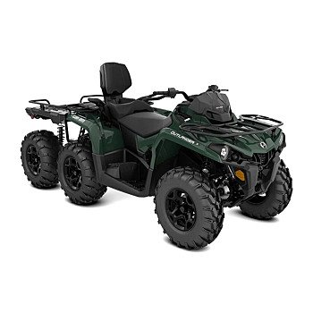 2021 Can-Am Outlander MAX 450 for sale 201012471