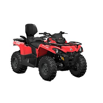 2021 Can-Am Outlander MAX 450 for sale 201012478