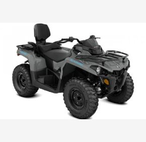 2021 Can-Am Outlander MAX 450 for sale 201017989