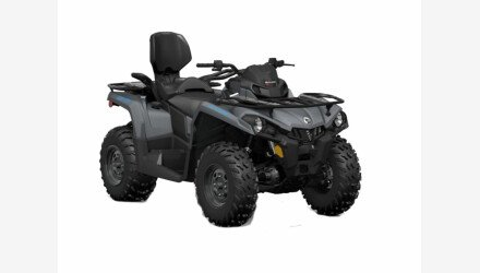 2021 Can-Am Outlander MAX 450 for sale 201020123