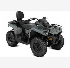 2021 Can-Am Outlander MAX 450 for sale 201023056