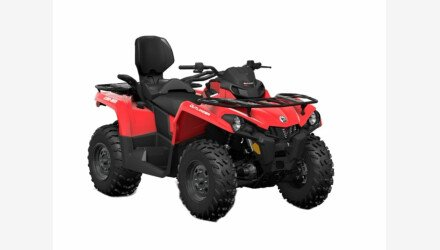 2021 Can-Am Outlander MAX 450 for sale 201029951