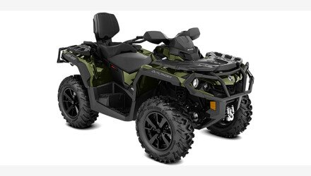 2021 Can-Am Outlander MAX 570 for sale 200960187