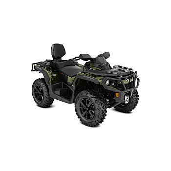 2021 Can-Am Outlander MAX 570 for sale 200960419
