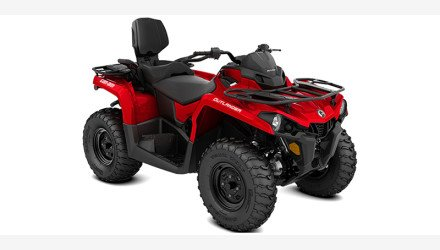 2021 Can-Am Outlander MAX 570 for sale 200964680
