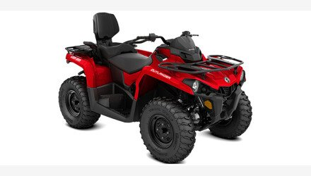 2021 Can-Am Outlander MAX 570 for sale 200965078