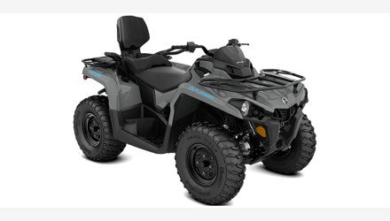 2021 Can-Am Outlander MAX 570 for sale 200965618