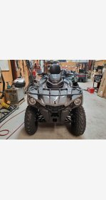 2021 Can-Am Outlander MAX 570 for sale 200972319
