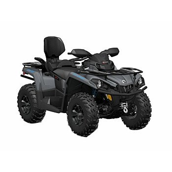 2021 Can-Am Outlander MAX 570 for sale 200980140