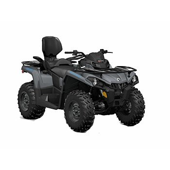 2021 Can-Am Outlander MAX 570 for sale 200981007