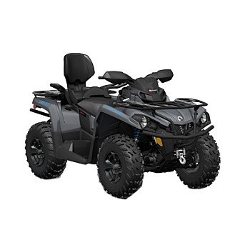 2021 Can-Am Outlander MAX 570 for sale 200981011