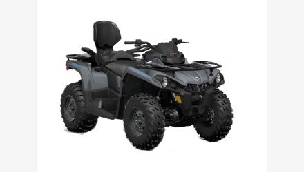2021 Can-Am Outlander MAX 570 for sale 200981230