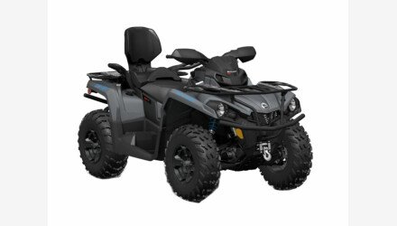 2021 Can-Am Outlander MAX 570 for sale 200981655