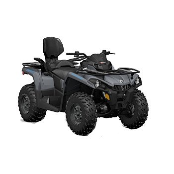 2021 Can-Am Outlander MAX 570 for sale 200981981