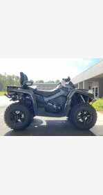 2021 Can-Am Outlander MAX 570 for sale 200983955