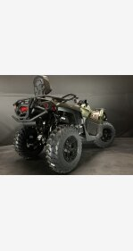 2021 Can-Am Outlander MAX 570 for sale 200985639
