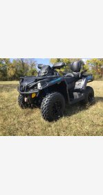 2021 Can-Am Outlander MAX 570 for sale 200996985