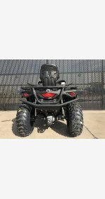 2021 Can-Am Outlander MAX 570 for sale 200997592