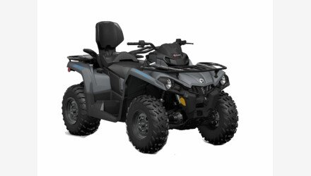 2021 Can-Am Outlander MAX 570 for sale 201000630