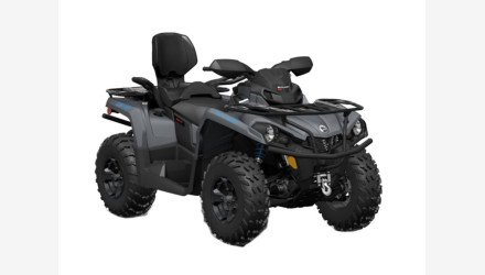 2021 Can-Am Outlander MAX 570 for sale 201004996