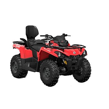 2021 Can-Am Outlander MAX 570 for sale 201012474