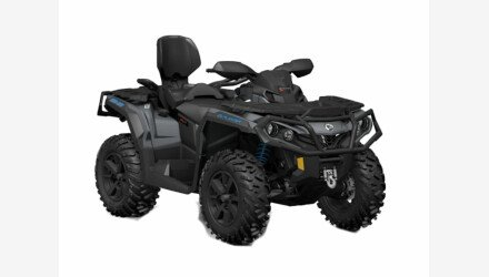 2021 Can-Am Outlander MAX 650 for sale 200954182