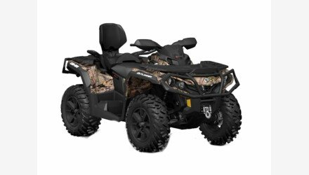 2021 Can-Am Outlander MAX 650 for sale 200954189