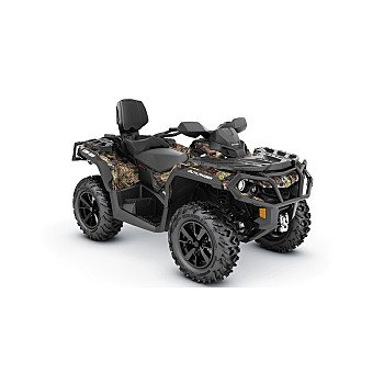 2021 Can-Am Outlander MAX 650 for sale 200960448