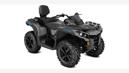 2021 Can-Am Outlander MAX 650 for sale 200965299