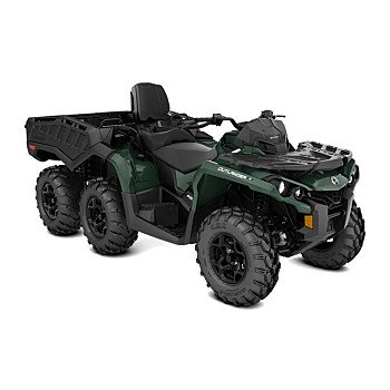 2021 Can-Am Outlander MAX 650 for sale 200980116