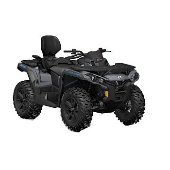 2021 Can-Am Outlander MAX 650 for sale 200981006