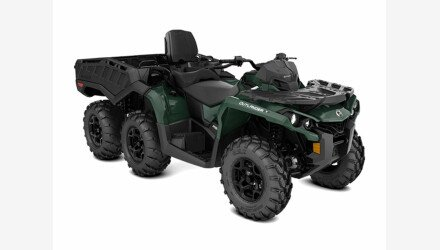 2021 Can-Am Outlander MAX 650 for sale 200981226